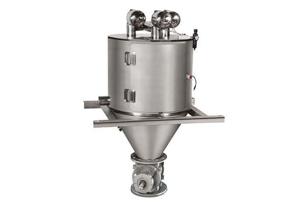 Powder Conveying System India