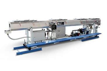 ancilliary extrusion machine supplier