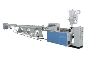 Pipe Extrusion Machinery Manufacturer In India