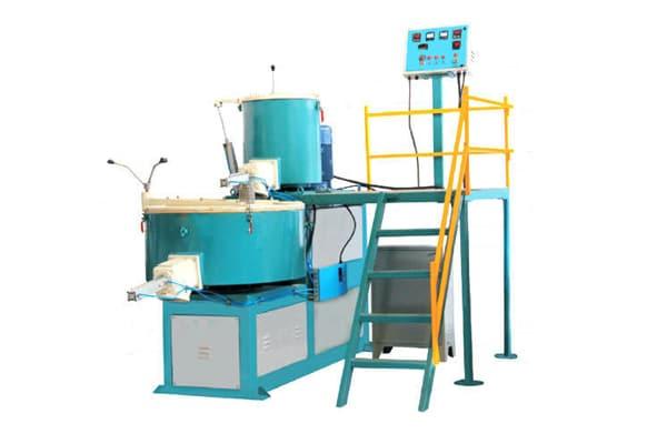 PVC Heater Cooler Mixer