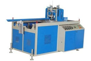 PVC Pipe Cutting Machine Ahmedabad