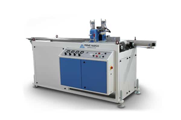 Vacuum Calibration Tanks, HDPE Pipe Plant