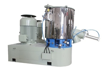 pvc high speed mixer manufacturer in India