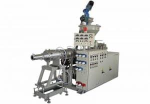 PVC Heater Cooler Mixer, PVC pipe extrusion Plant