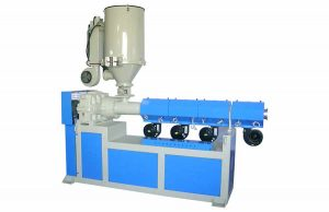 PVC Compounding Machine Manufacturer In India