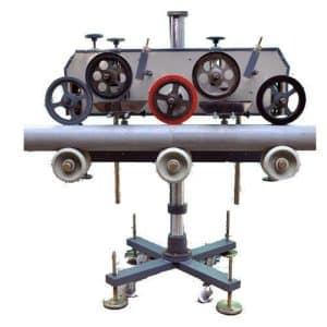 pvc-pipe-printing-machine, Plastic Processing Machinery