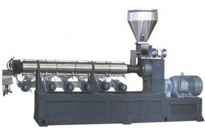 single screw extrusion manufacturer, supplier