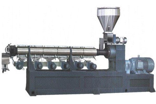 single screw extrusion manufacturer, supplier