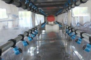 pvc pipe printing machine in Ahmedabad